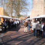 Voorjaarsmarkt PG Gorssel